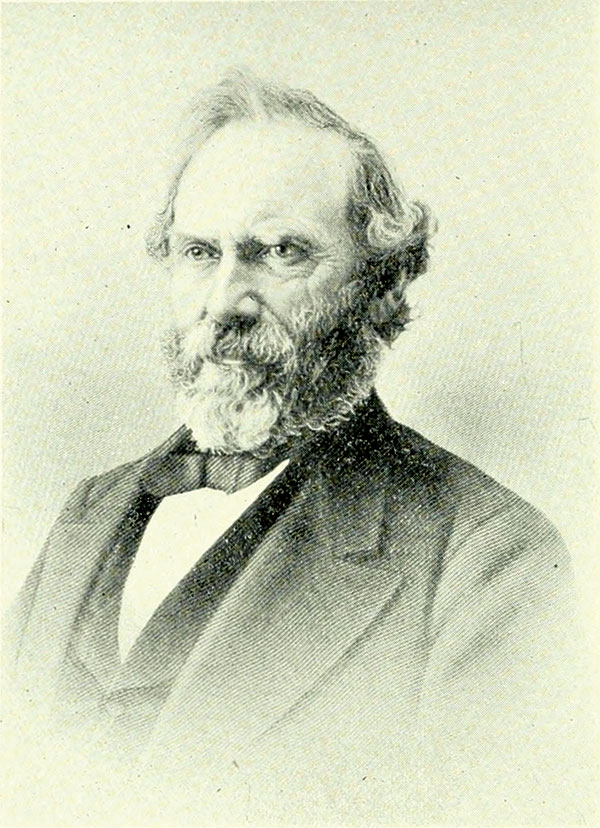 Dr. Thomas Sanborn, pictured in History of the Sixteenth Regiment,  New Hampshire Volunteers (Internet Archive)
