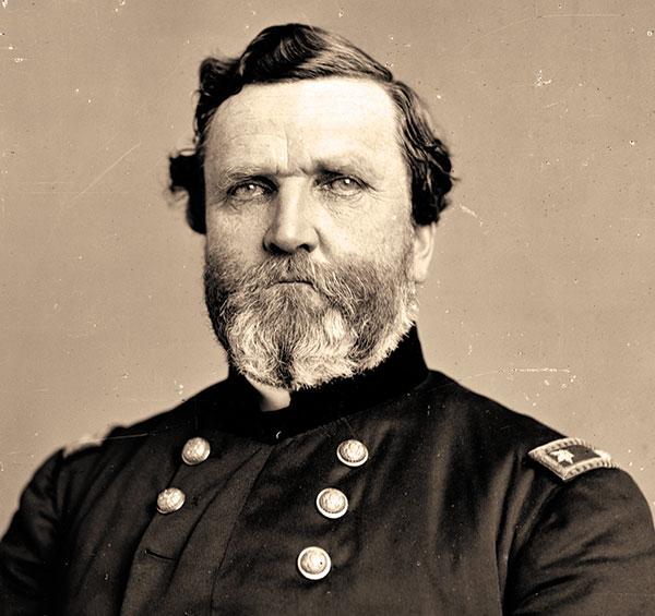 Thomas, circa 1865. Library of Congress.