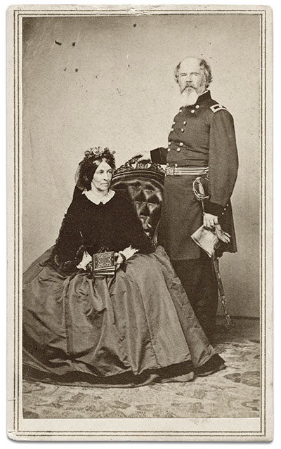 Carte de visite by Banks of Helena, Ark. Tom Glass collection.