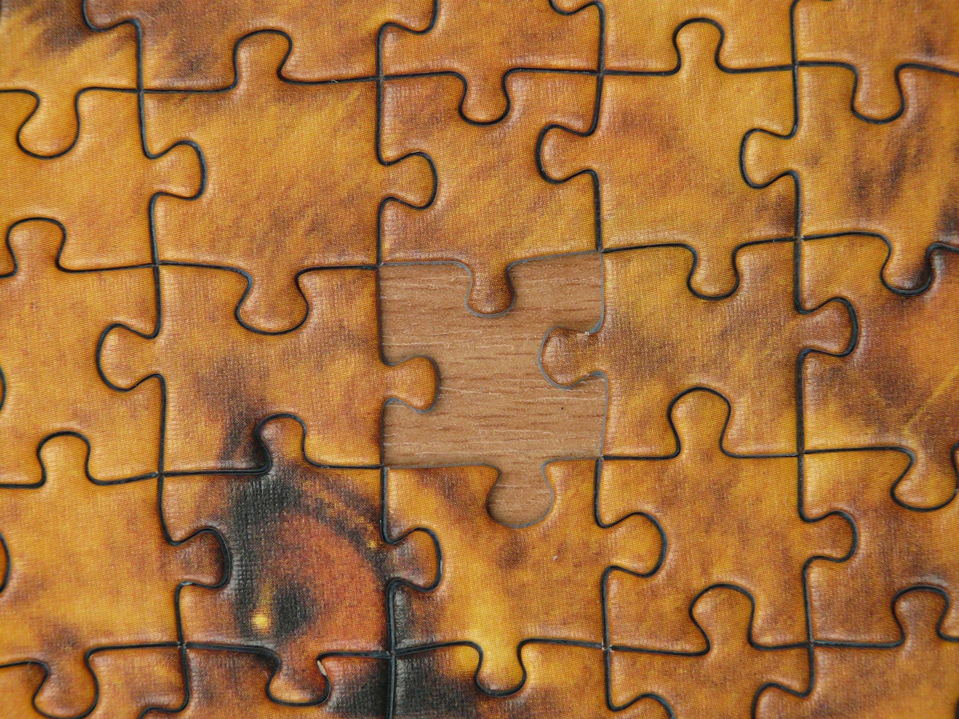 Ser consciente de tus competencias te ayudará a conocer el hueco que puedes cubrir en una empresa.