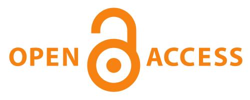 Logotipo del movimiento de Open Access.