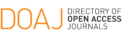 Directory of Open Access Journals.