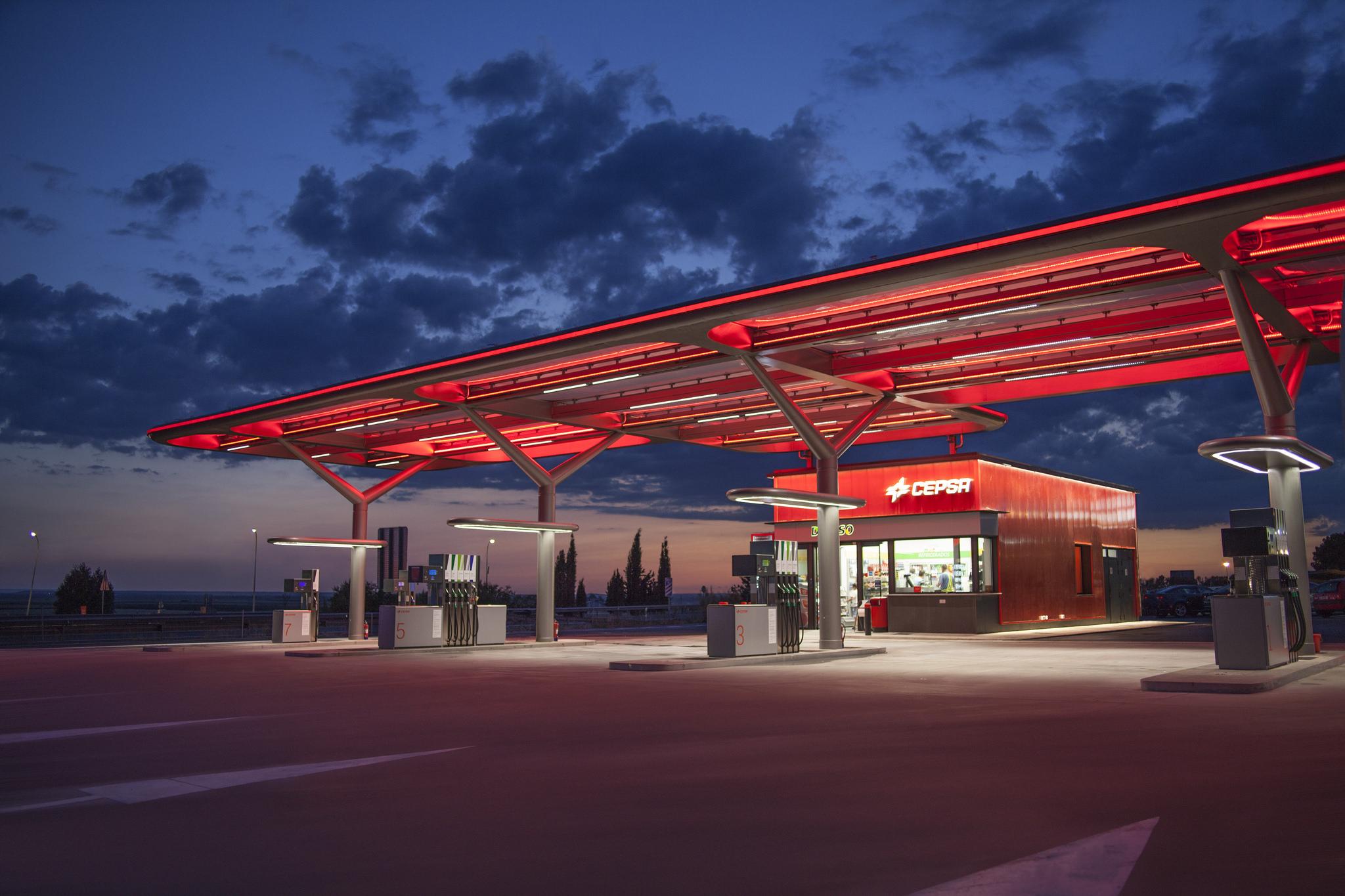 La empresa CEPSA fue adquirida porInternational Petroleum Investment Company, IPIC. Foto: Cepsa.