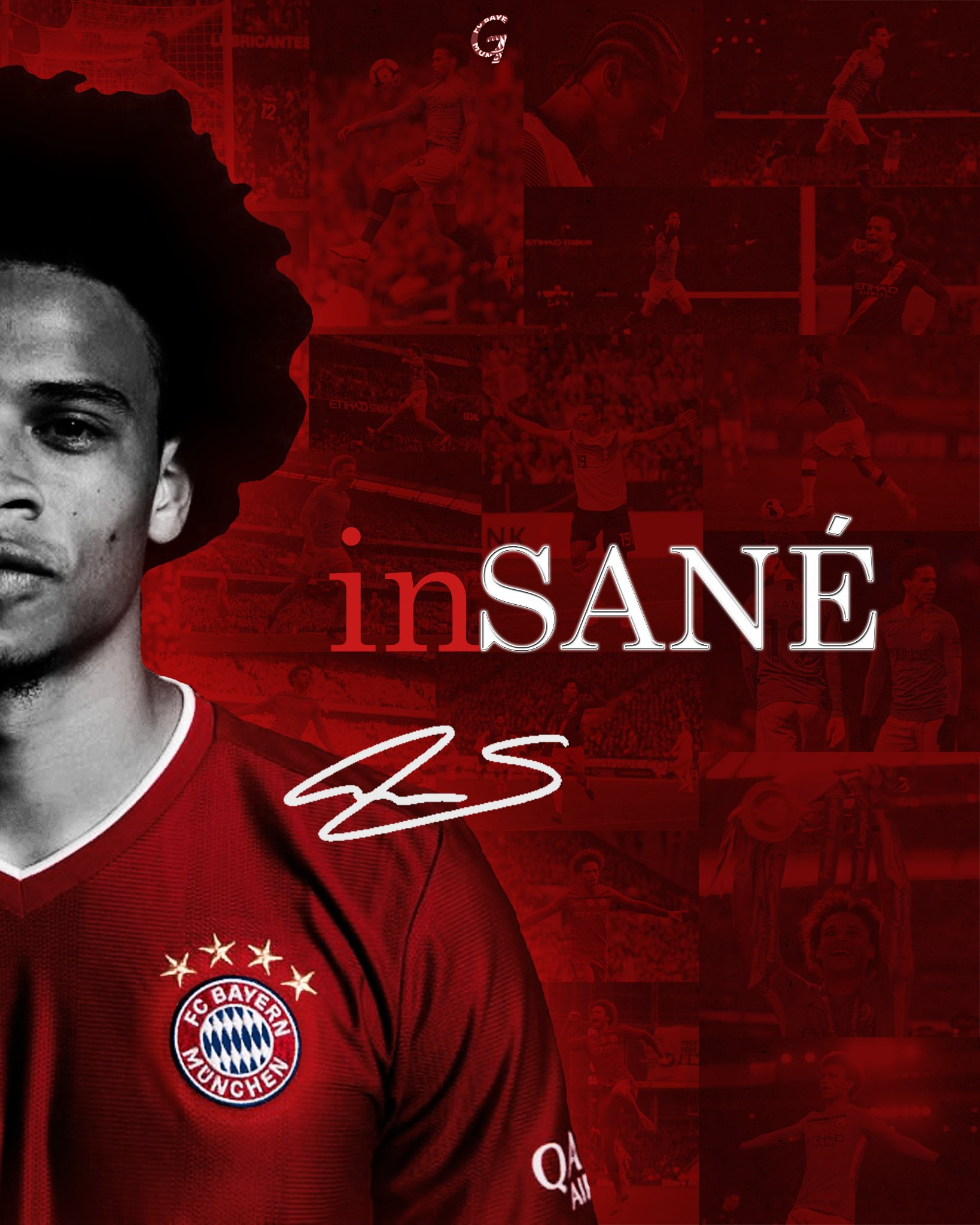 Sane sẽ mang đến thành công cho Bayern?