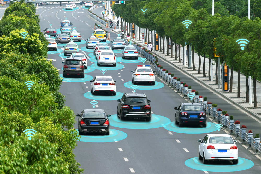 Hệ thống quản lý giao thông thông minhcó thể là chìa khóa giúp các đô thị tránh được nạn kẹt xe.